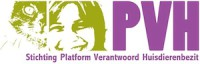 PVH logo klein